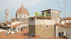 Reconstructing the destroyed church of San Pier Maggiore, Florence | Please view.!!!