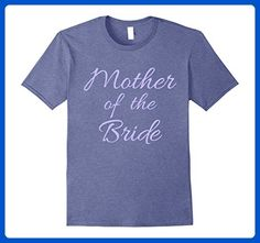 Inktastic Sister Of The Bride T-Shirt Wedding Family Bridal Party Engagement