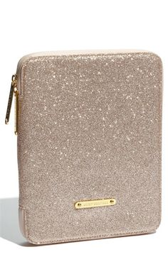 NEED!!! Juicy Couture iPad case #gold $68