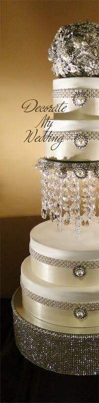 CYBER MONDAY SALE Brooch Cake Topper Was $315 CYBER MONDAY PRICE $275