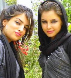 https://flic.kr/p/avc712 | Iranian Girls | Beautiful Persian Girls from Tehran