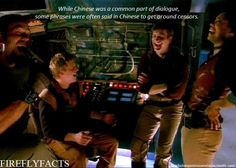 """Firefly Malcolm """" Mal """" Reynolds (One of the best parts! Firefly Series, Firefly Quotes, Last Exile, Nathan Fillion, Firefly Serenity, Joss Whedon, Buffy The Vampire Slayer, Inevitable, Best Shows Ever"""
