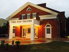 The Tybee Post Theatre made USA Today's list of Majestic movie palaces across the US! Downtown Savannah, Savannah Georgia, Savannah Chat, Travel Usa, Travel Tips, Georgia On My Mind, Tybee Island, Florida Beaches, Usa Today