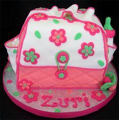 249 Best Bag Cakes Images Purse Cakes Handbag Cakes Shoe Cakes