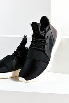 Adidas Metallic Tubular Sneaker Leather Sneakers 1508f442b
