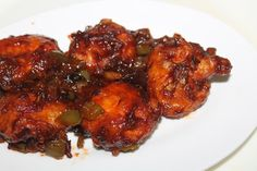 Chilli Egg Recipe - How to Make Egg Chilli Recipe - Yummy Tummy Egg Chilli Recipe, Chilli Recipes, Veg Recipes, Indian Food Recipes, Cooking Recipes, Ethnic Recipes, Grilled Whole Chicken, Grilled Chicken Recipes