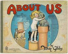 May Gibbs explores the life and work of one of Australia's best loved children's author, May Gibbs (1877-1969). Famous for her 'Adventures of Snugglepot and Cuddlepie', Gibbs also wrote and illustrated many other children's books, produced long-running cartoon strips and a various commercial work. http://www.sl.nsw.gov.au/discover_collections/society_art/gibbs