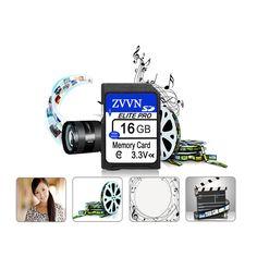 Memory 128GB Real Capacity Class6/10 SD Card 16GB 32GB 64GB 128G Flash Memory Cards Digital SD Memory Card micro sd card 32 gb