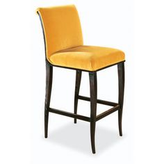 Swaim F820 Bar Stool Available At Hickory Park Furniture Galleries