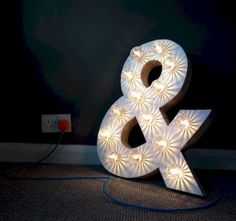 Giant Wooden Light Up Letters Giant Letters, Marquee Letters, Large Letters, Alphabet Blocks, Light Up Letters, May Weddings, Block Lettering, Live Long, Signage