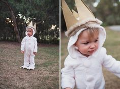 TELL: DIY where the wild things are costume - Tell Love and ChocolateTell Love and Chocolate