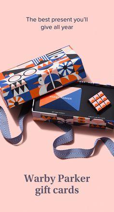 Warby Parker Eyewear | Serifs & Sans | Branding | Pinterest ...