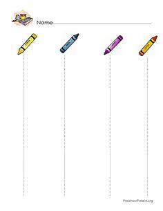 scissor skills printable - Recherche Google Preschool Cutting Practice, Cutting Activities, Activities For Boys, Back To School Activities, Motor Activities, Free Preschool, Preschool Worksheets, Preschool Classroom, Pre Writing