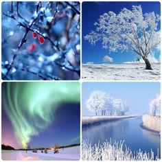 Keď sa krajina ponára do zimných perín a vy sedíte pri okne s horúcim čajom v hrnčeku, vonku padajú malé vločky, vy sa necháte unášať myšlienkami a snami...
