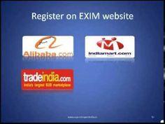 Digital, Social Media, Online Marketing - Learn Free online Export & Imp...