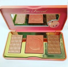 NEW FALL 2016 Too faced highlighter