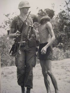 Pin by Birnis McKnight on Vintage photo Rare Photos, Vintage Photos, History Major, Faith In Humanity Restored, Ancient Mysteries, Vietnam War, Unique Photo, History Facts, Historical Photos