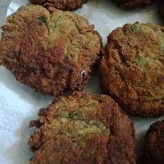 Κολοκυθοκεφτέδες νηστίσιμοι ή vegan!!! συνταγή από I❤to Cook by Rania - Cookpad Vigan, Vegan Foods, Muffin, Breakfast, Tips, Morning Coffee, Muffins, Cupcakes, Counseling