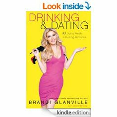 ... drinking and dating (well, maybe something similar to dating ) was on
