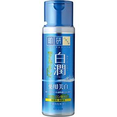Hada Labo Shirojyun Albutin Medicinal Whitening Toner 170ml ** More info could be found at the image url.-It is an affiliate link to Amazon. #OrganicSkinCare