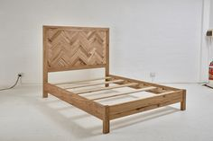 Loughlin Furniture : home Timber Beds, Herringbone, Storage, Furniture, Home Decor, Purse Storage, Decoration Home, Room Decor, Larger