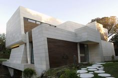 Gallery of House in Madrid / A-cero - 5