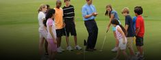 Practice Golf with a Partner. A skilled practice partner can help you improve your golf game.
