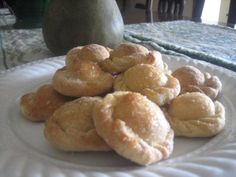 Nicaraguan Pineapple Pastry   Pastelito de Pina by mlml211 on Etsy, $65.00 or visit us at www.nacatamalnica.com
