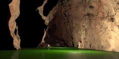 À descoberta da maior caverna do mundo: Miao Room