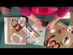 Embellishment made Easy - Spellbinders Grand Calibur® Machine