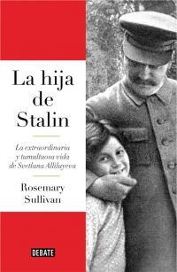 Una magistral biografia, construïda a partir de l'accés als arxius de la KGB i la CIA, sobre la tumultuosa vida de la filla gran de Stalin.