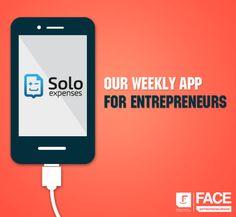 The Entrepreneur's App of the Week #2