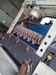 Trattori agricoli usati macchine equilibratura rotore for Trincia x motocoltivatore