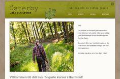 Från http://www.jakt-halmstad.se/  Österby jakt och skytte