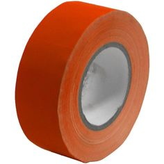 Gaffer's Tape - Red - 2 inch