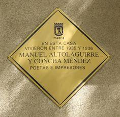 ::: MEMORIA DE MADRID :::
