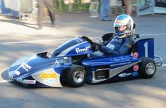 Anderson / SGM (F125 Open) (CP) Go Kart Racing, Road Racing, Go Kart Designs, Drift Trike, Low Life, Karting, Mini Bike, Expensive Cars, Race Cars