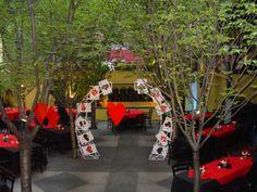 Cheap Casino Decorations | Casino Nights, Casino Event Rentals, Casino Nights Boston, MA, Casino ...