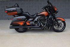 eBay: 2015 Harley-Davidson Touring 2015 ULTRA LIMITED CUSTOM **1 OF A KIND** $15K IN XTRA'S!! BLACK OPS… #harleydavidson usdeals.rssdata.net
