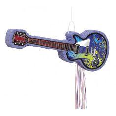 Pinata Guitar
