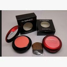 If you know me, you��ll know my love for MAC Cosmetics is infinite. I love the quality and I love the color selection.