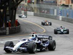 Williams-Toyota FW29 (2007)