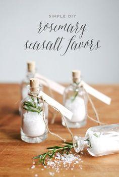 10 Lembrancinhas de Casamento INCRÍVEIS Para Você Mesma Fazer!