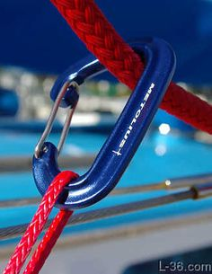 description of sailing off the wind and how to trim the jib sheet in a vertical direction specifically using what I am calling a twing Sailing Terms, Sailing Knots, Sailing Lessons, Sailing Gear, Sailing Cruises, Boat Navigation, Sailboat Plans, Yacht Builders, Small Sailboats