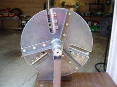 Steve Bedairs Wood Chipper - Wood Chipper - Ideas of Wood Chipper