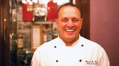 Chef Marcel St. Pierre Makes Way to Steakhouse 55