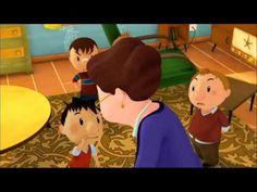 Le Petit Nicolas - La visite de Mémé (Dessin Animé M6) COMPLET - YouTube French Resources, Help Teaching, Learn French, Homeschool, Anime, Animation, Learning, Children, Youtube