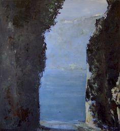 """Streccia Lago di Como"" #villapliniana #lakeofcomo #art"