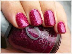 Лак для ногтей Orly Miss Conduct 40776 — Отзывы о косметике — Косметиста