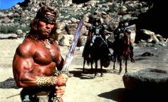 conan the barbarian 1982 pictures for large desktop, Everwyn Edwards 2017-03-23